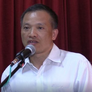"Released Vietnamese lawyer Nguyễn Văn Đài on the Vietnamese judiciary: ""Prior of my trial, they had a meeting and already decided on the verdict"""