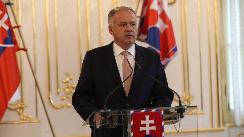 Prezident-Andrej-Kiska