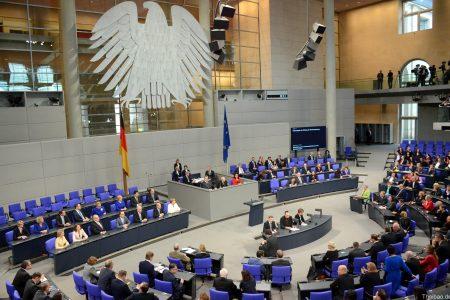 """Nước Đức đã """"Tự diễn biến"""" và """"Tự chuyển hóa"""" như thế nào?"""