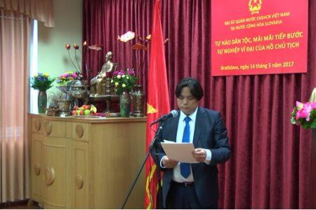 Lê Hồng Quang bất ngờ ra bản tuyên bố phủ nhận các cáo buộc dính dáng đến vụ bắt cóc Trịnh Xuân Thanh và đe dọa kiện báo chí Slovakia và Đức