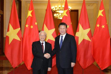 Tham vọng cường quốc trên biển của Trung Quốc và ba đặc khu Việt Nam