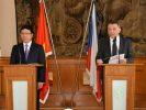 """""""Việt Nam là tâm điểm của tội phạm có tổ chức. Quốc gia này đã trở thành một nguy cơ an ninh hàng đầu"""", cựu Bộ trưởng Bộ ngoại giao Séc tuyên bố"""