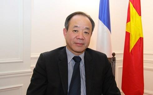 Đại án bắt cóc Trịnh Xuân Thanh: Chính phủ Pháp chính thức điều tra dính líu của mật vụ và Đại sứ quán Việt Nam tại Paris