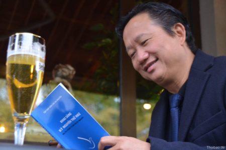Trịnh Xuân Thanh có được trao trả về Đức hay không?