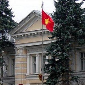 Verdacht, dass die vietnamesische Botschaft in Russland sowie Vietnam Airlines an der Entführung von Trinh Xuan Thanh mitgewirkt haben sollen