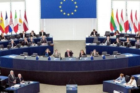Tuyên bố của EU tại Việt Nam về việc kết án gần đây đối với ông Lê Đình Lượng