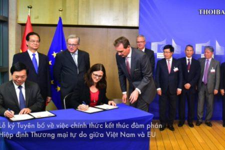 Nữ Chủ tịch Khối đảng Xanh tại Quốc hội châu Âu Ska Keller phản ứng mạnh mẽ khi Bộ Công an VN cấm lãnh đạo nhân quyền quốc tế nhập cảnh, gây cản trở Hiệp định Thương mại tự do EU – Việt Nam