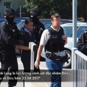 """Nguyễn Hải Long """"Nhật ký trong tù"""" cùng nỗi uất hận trong đại án bắt cóc Trịnh Xuân Thanh"""
