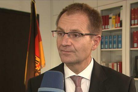 Tại trụ sở Tư pháp châu Âu (Eurojust) diễn ra cuộc họp giữa Đức và Slovakia về vụ bắt cóc Trịnh Xuân Thanh