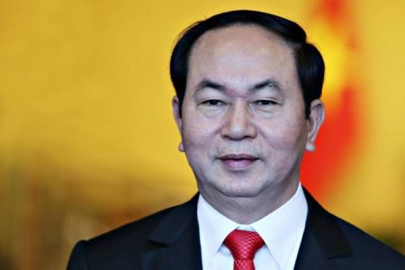 Đại sứ quán Cộng hòa Liên bang Đức tại Việt Nam chia buồn