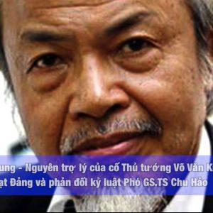 Trào lưu bỏ Đảng Cộng sản Việt Nam đang lan rộng