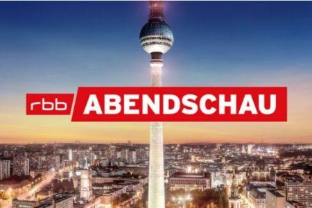 Mời đón xem kênh truyền hình RBB của Đức phát bản tin đe dọa ám sát nhà báo gốc Việt tại Đức