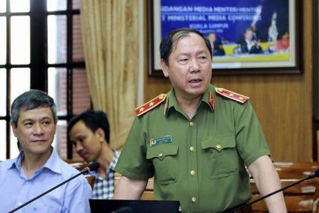 Thủ tướng Nguyễn Xuân Phúc gửi dự thảo Nghị định, lấy ý kiến thực hiện Luật An ninh mạng