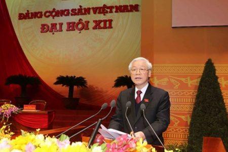 ĐẠI HỘI XIII …(Đại sứ Nguyễn Trung)
