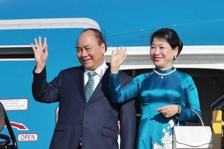 Thủ tướng Đức sẽ gặp ông Nguyễn Xuân Phúc tại Hội nghị cấp cao Á – Âu (ASEM) lần thứ 12