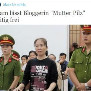 Sách lược của nhà cầm quyền Việt Nam: Cách ly và vô hiệu hoá từng nhà hoạt động nổi tiếng khỏi phong trào tranh đấu trong nước
