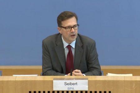 Chính phủ Đức mạnh mẽ lên án Nga đứng sau các vụ tấn công mạng vào nước này