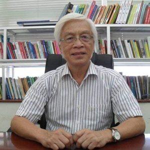 Phó Giáo sư Tiến sĩ Chu Hảo tuyên bố từ bỏ Đảng Cộng sản Việt Nam