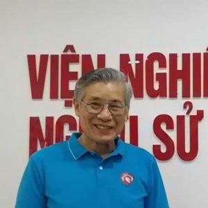 """Kommentar: """"Ich bin aus der Kommunistischen Partei Vietnams ausgetreten"""""""