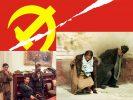 Chế độ Cộng sản sụp đổ, Quân đội và An ninh bắn nhau, Tổng bí thư bị xử tử