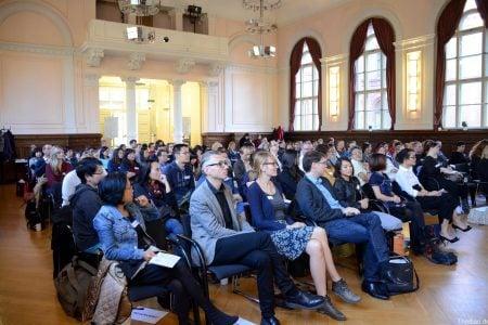 Hội thảo chuyên đề về sức khỏe tâm thần của người Việt ở Berlin