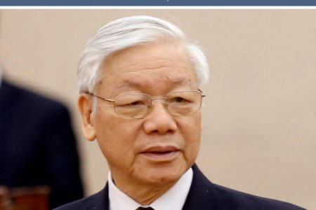 Có phải Việt Nam đang di chuyển về chế độ tập quyền?