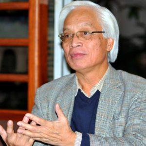 Ủy ban Kiểm tra Trung ương Đảng Cộng sản Việt Nam trấn áp trí thức