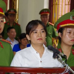 VIETNAM: FURTHER INFORMATION: ONGOING PUNISHMENTS FOR PRISONER OF CONSCIENCE: TRẦN THỊ NGA
