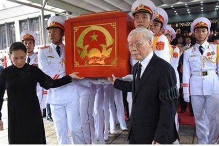 Verwandelt sich Vietnam in eine Autokratie?