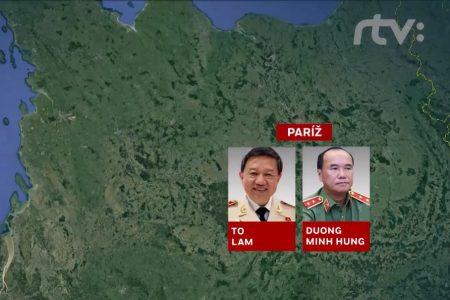 Sau vu bắt cóc Trịnh Xuân Thanh, An ninh Đức phát hiện mật vụ nước ngoài tăng cường các hoạt động gián điệp tại Đức