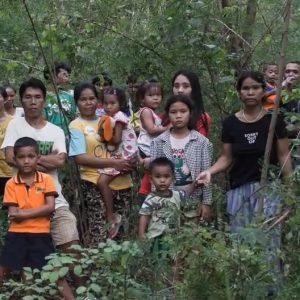 Tình cảnh ngặt nghèo của cộng đồng người Thượng Việt Nam