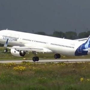 Hợp đồng 5,7 tỷ Euro từ Viêt Nam: Hãng hàng không giá rẻ VietJet mua 50 máy bay Airbus A321 neo