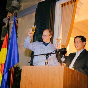 Việt Nam bắt đầu đàm phán để trả lại Trịnh Xuân Thanh