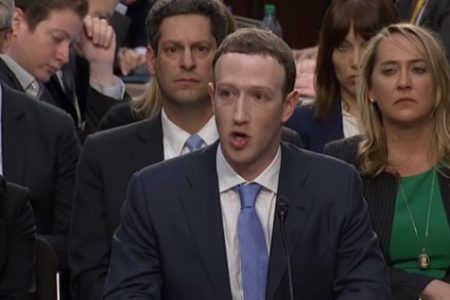 Chiến dịch chống lại những người phê phán Facebook
