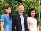 Lê Thu Hà, người cộng sự của LS Nguyễn Văn Đài, đã tự ý trở về Việt Nam, sau hơn 5 tháng được chính phủ Đức nhận sang Đức