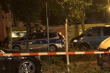 Đức: Một người Việt Nam bị đâm bằng dao ngay trước cửa siêu thị