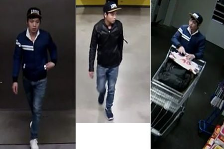 Báo động tệ nạn trộm cắp có tổ chức của người Việt tại siêu thị Đức