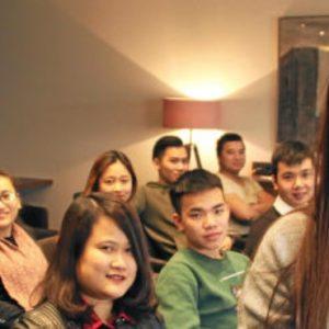 Khách sạn tại Đức tiếp tục tuyển nhiều học sinh học nghề từ Việt Nam