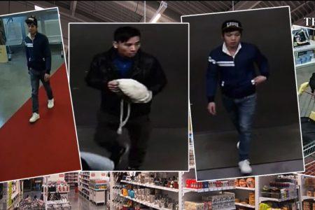 Tội phạm người Việt Nam được đưa sang Đức để ăn cắp hàng tại siêu thị