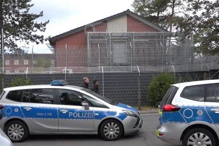 Cảnh sát Đức sẽ bắt giam ngay những người có lệnh trục xuất, bao gồm cả người Việt Nam