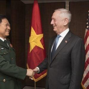 Việt Nam nên cập nhật hóa chiến lược Biển Đông