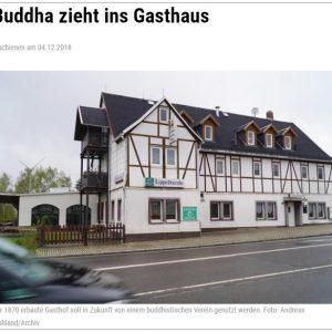 Cảnh sát tiếp tục điều tra chùa Việt tại Đức?