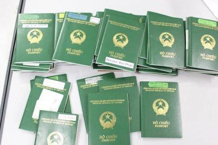 Cảnh sát Séc cảnh báo về tội phạm tham nhũng khi cấp Visa cho người Việt Nam