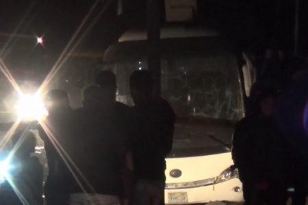 Nhiều du khách Việt Nam chết và bị thương tại Ai Cập vì khủng bố đánh bom