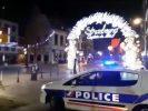 4 người chết và nhiều người bị thương – Khủng bố tại chợ Giáng sinh ở thành phố Straßburg, Pháp