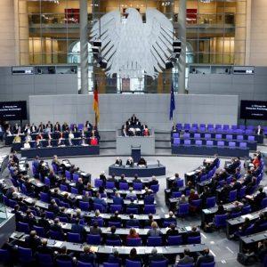 Đảng Xanh yêu cầu Chính phủ Đức không chấp thuận Hiệp định Thương mại EU – Việt Nam và đề cập đến vụ Trịnh Xuân Thanh