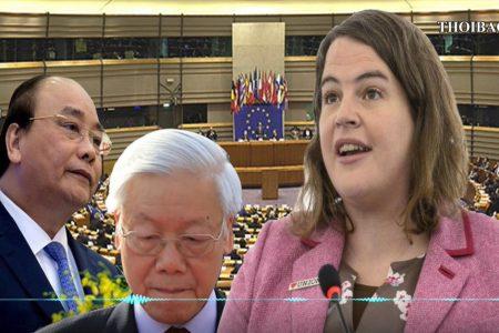 Liên minh châu Âu (EU) hoãn phê chuẩn Hiệp định Thương mại Tự do EU-Việt Nam (EVFTA)