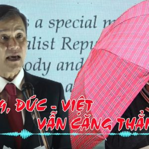 2019 Quan hệ Đức – Việt vẫn căng thẳng