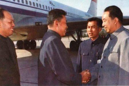 """Cố Thủ tướng Võ Văn Kiệt :"""" Đối với nhân dân TQ, ông Đặng Tiểu Bình là người có công lớn trong chính sách cải cách mở cửa. Còn đối với nhân dân VN, ông ấy là một tên tội đồ. Chúng ta không được quên!"""""""