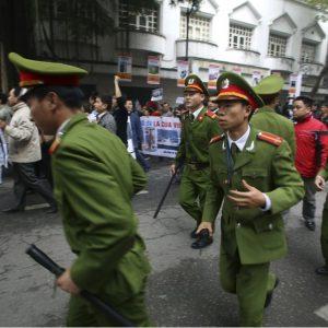 Chỉ số dân chủ của năm 2018 – Việt Nam được xếp vào hạng quốc gia độc tài